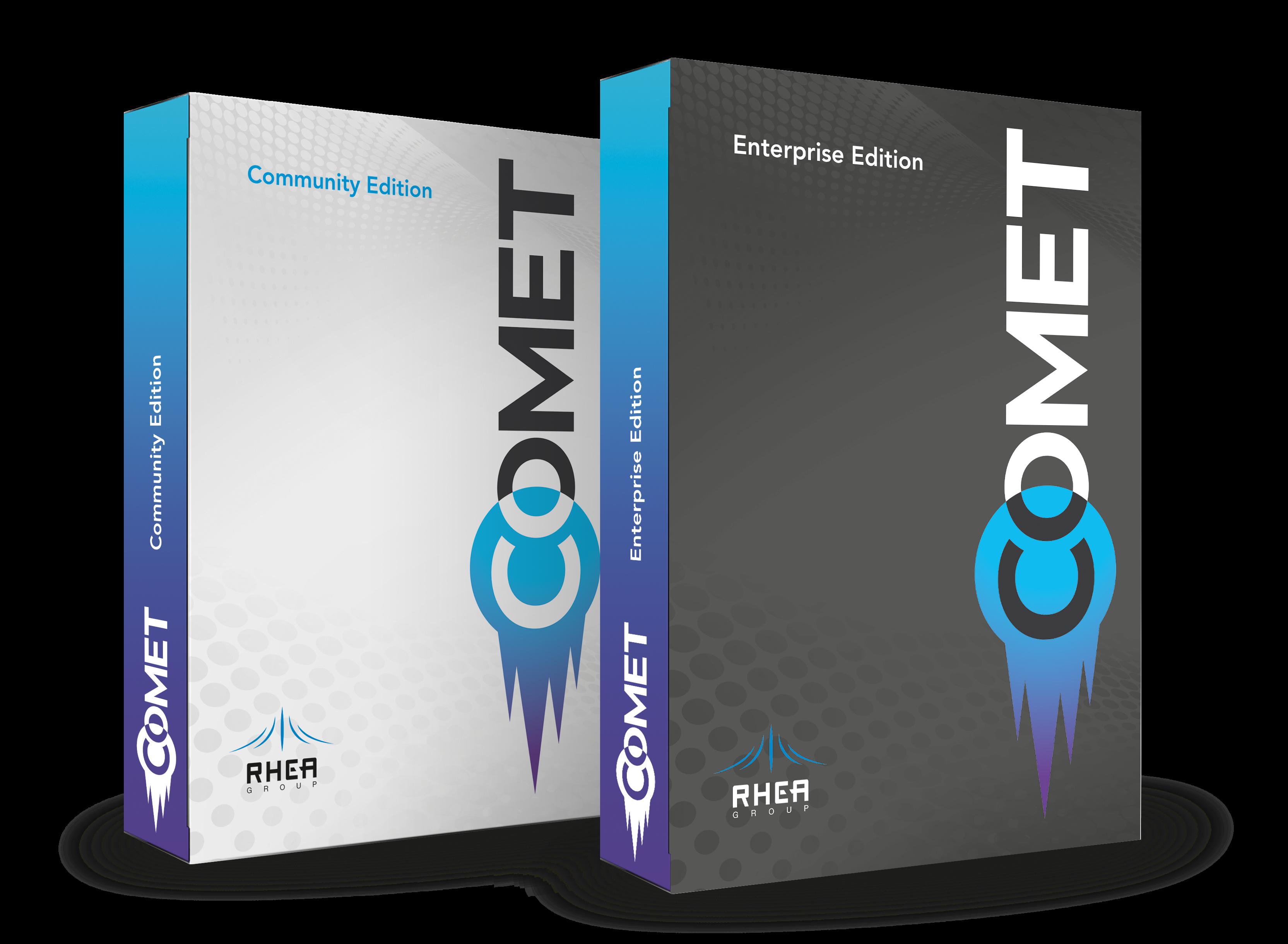 RHEA-Group-COMET-packaging-pair